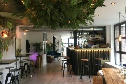 The Best Truly Local Bars in Ghent