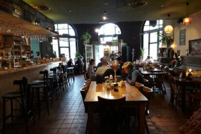 The Very Best Local Restaurants in Ghent