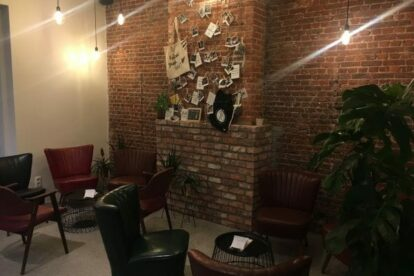 The Best Truly Local Coffee & Tea Shops in Ghent