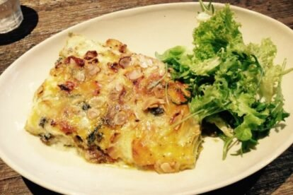 Eat Love Lasagna Ghent