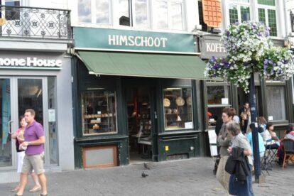 Bakery Oud Huis Himschoot Ghent