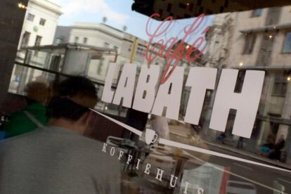 Labath Ghent