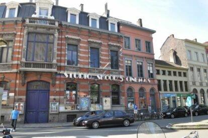 Studio Skoop Ghent
