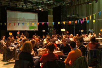 Taalcafé Mundial Ghent