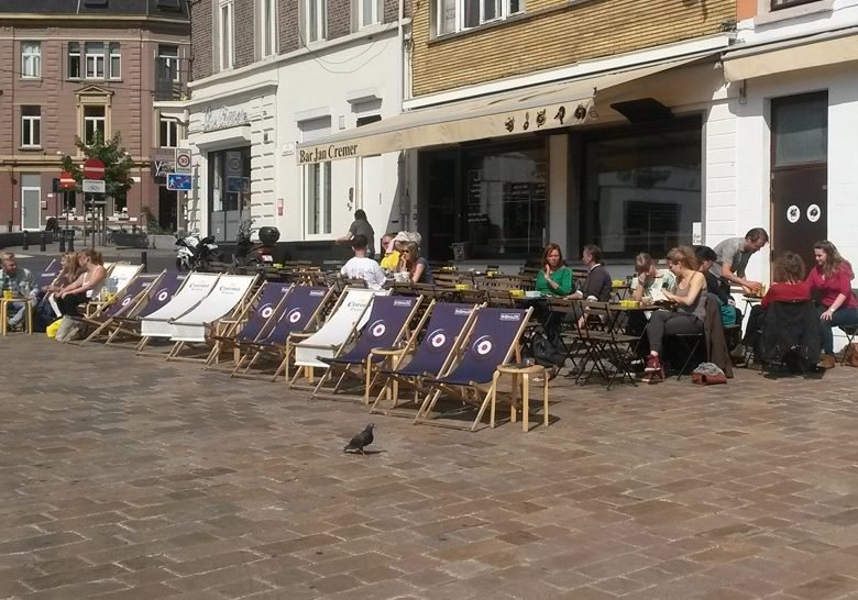 Bar Jan Cremer Ghent