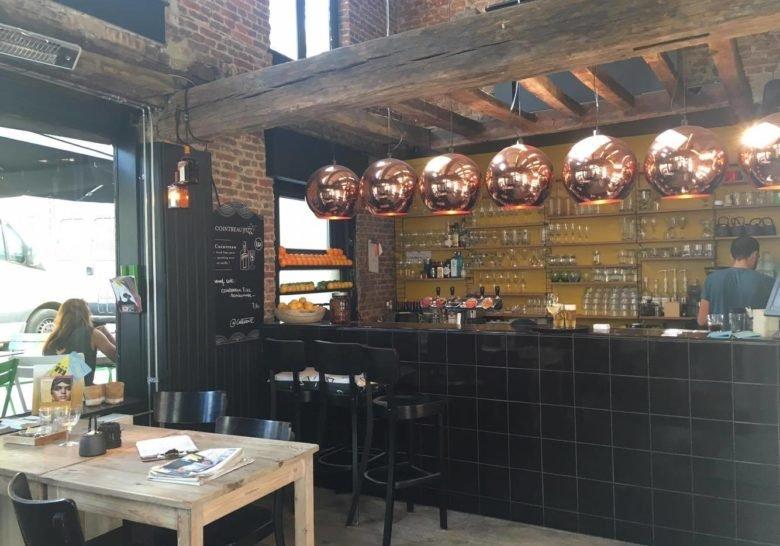 Café René Ghent