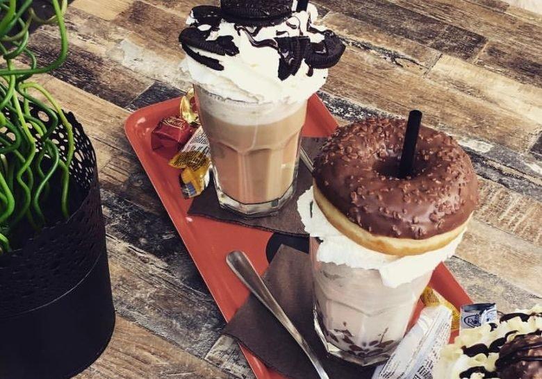 Caffè Rosario Ghent
