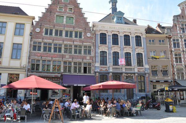 Damberd Ghent
