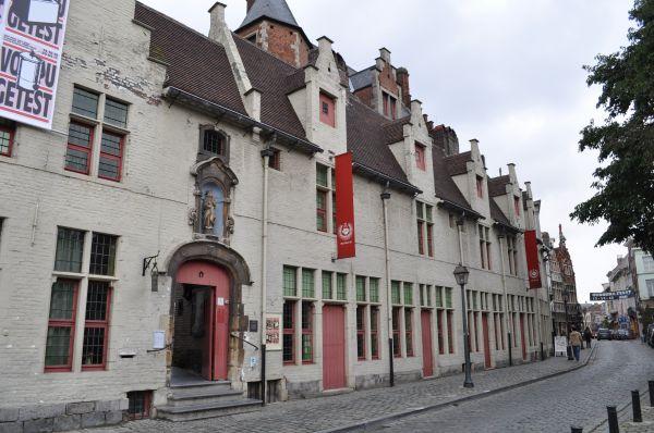 Huis van Alijn Ghent