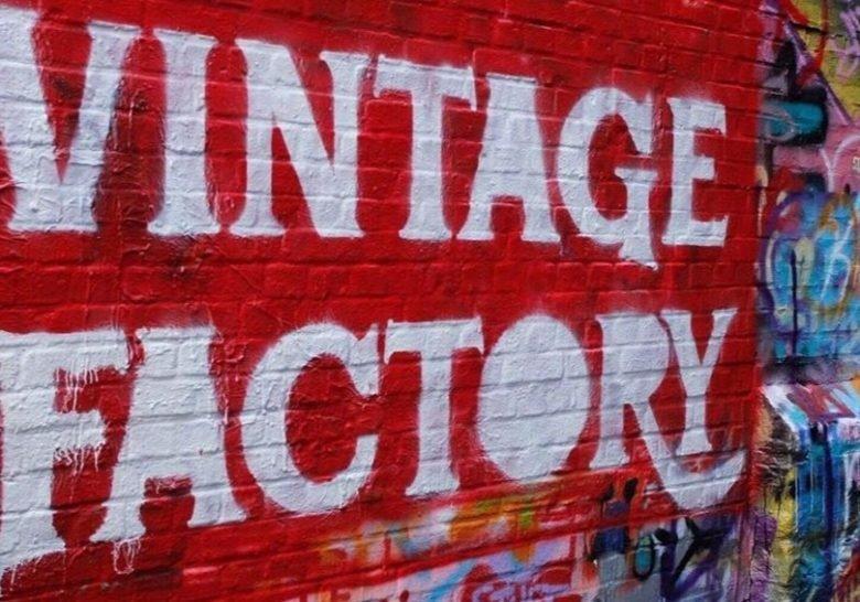 Vintage Factory Ghent