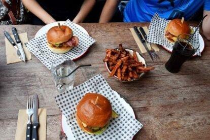 The Very Best Local Restaurants in Glasgow