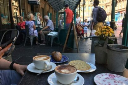 The Best Truly Local Coffee & Tea Shops in Glasgow