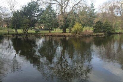 Alexandra Park Glasgow