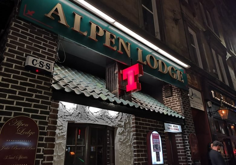 Alpen Lodge Glasgow