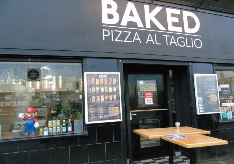 BAKED Glasgow