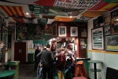 Bar 67 Glasgow