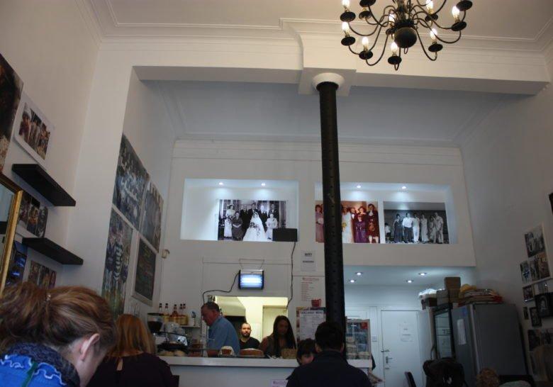 Cafe Circa Glasgow