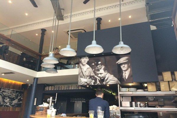 Cafezique Glasgow