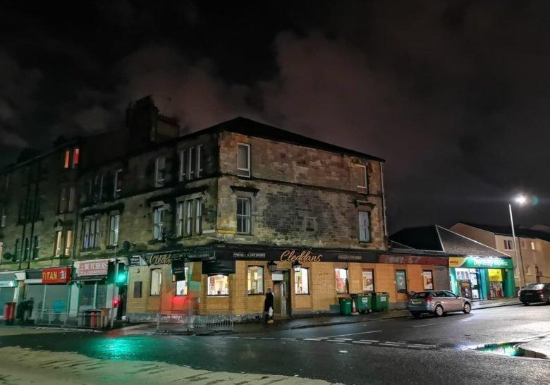 Cledans Glasgow