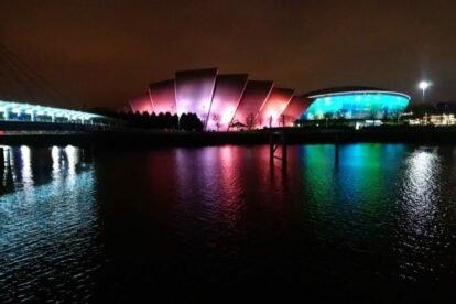 Clyde Walkaway Glasgow
