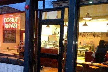 Cottonrake Bakery Glasgow