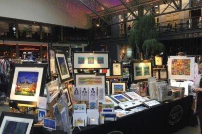 Craft and Design Fair Glasgow