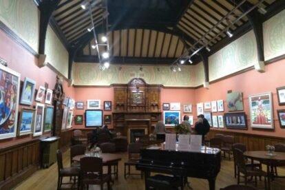 Glasgow Art Club Glasgow