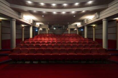 Glasgow Film Theatre Glasgow