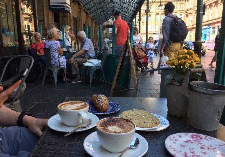 Gordon Street Coffee Glasgow