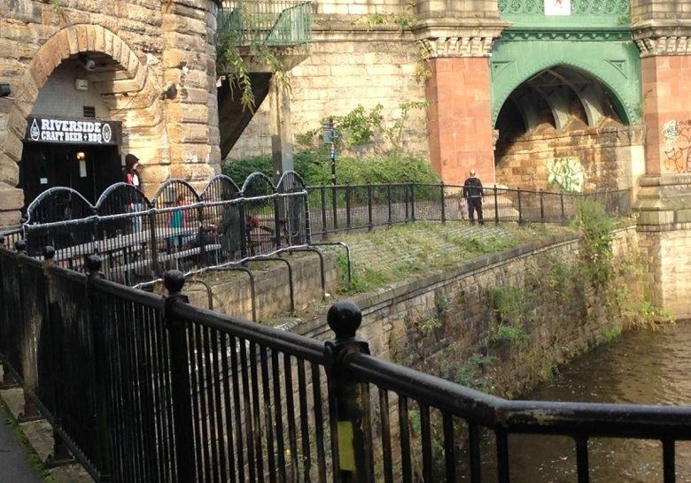 Inn Deep Glasgow