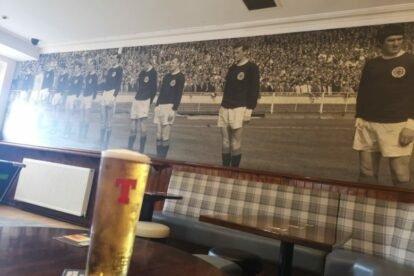 International Bar Glasgow