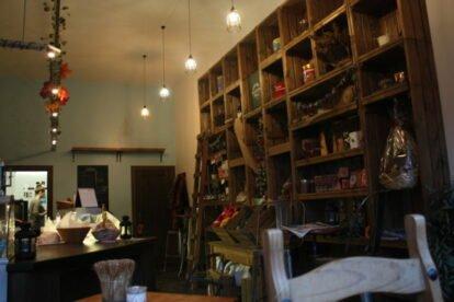 Llicorella Delicatessen Glasgow