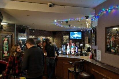 MacKinnon's Glasgow