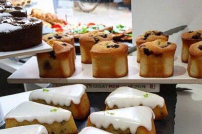 My Home Bakery Glasgow