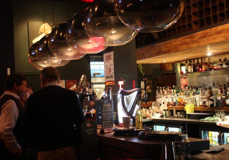 Nick's Bar & Grill Glasgow