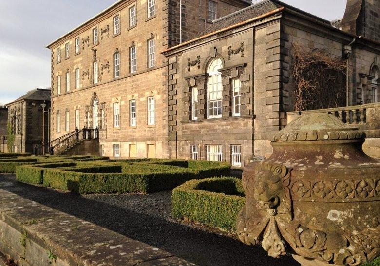 Pollok House and Garden Glasgow