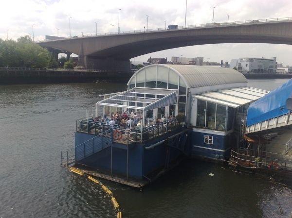 Renfrew Ferry Glasgow