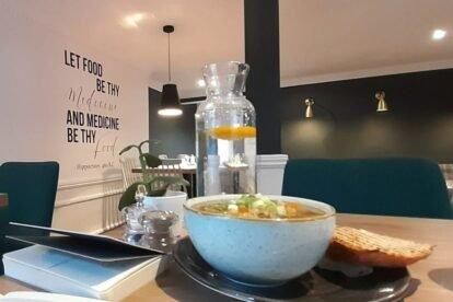 Soul Kitchen Food Glasgow