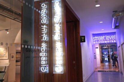 Street Level Photoworks Glasgow