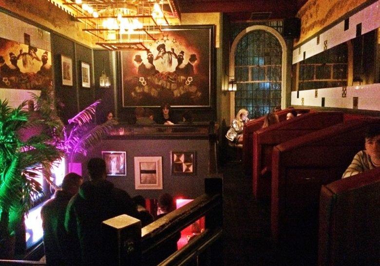 The Berkeley Suite Glasgow