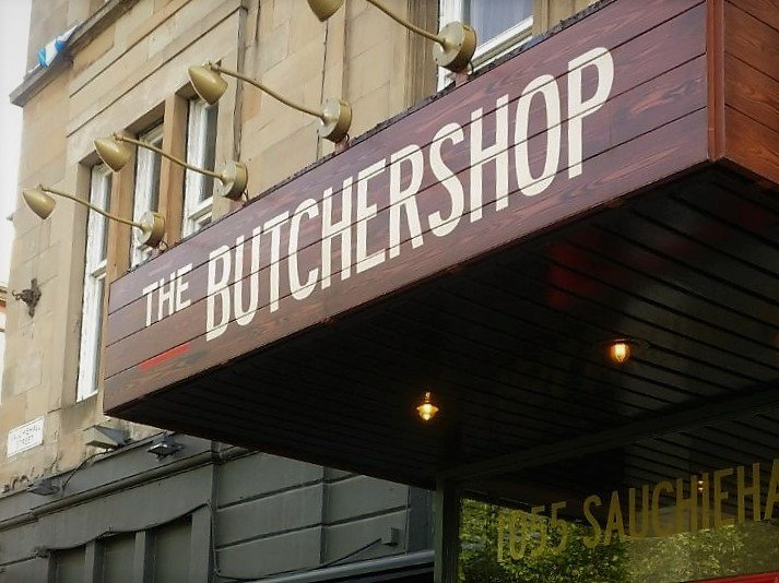 The Butchershop Bar and Grill – Meatlicious!
