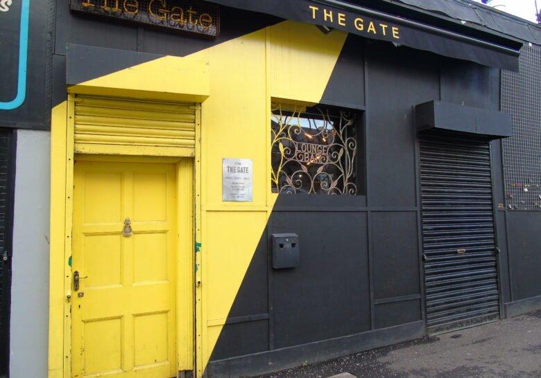 The Gate Glasgow
