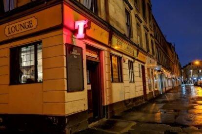 The Hampden Glasgow