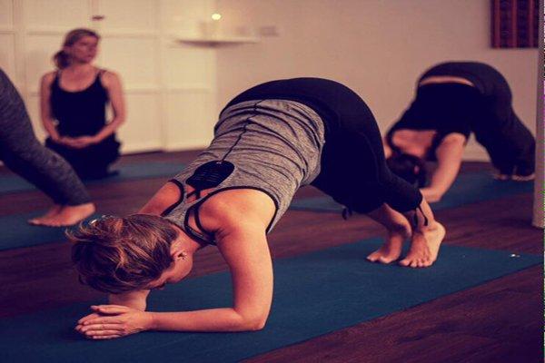 Yoga Healing Glasgow, Studio 7 Glasgow
