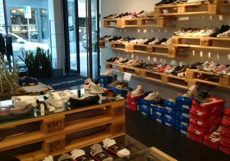 0519 Store Hamburg