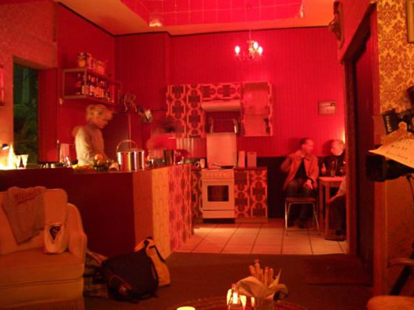 3-Zimmer-Wohnung Hamburg