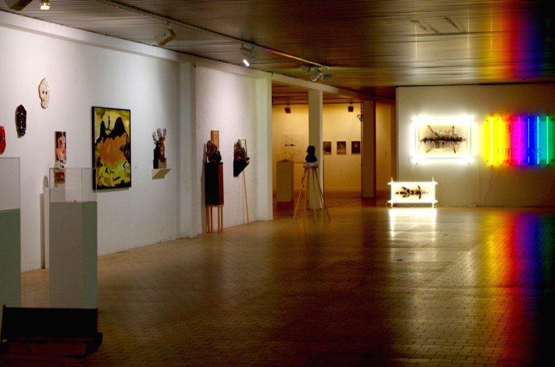 Affenfaust Gallery Hamburg