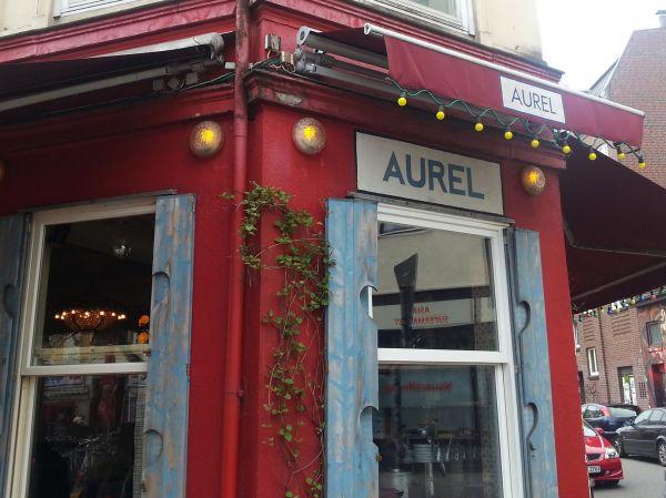 Aurel Hamburg
