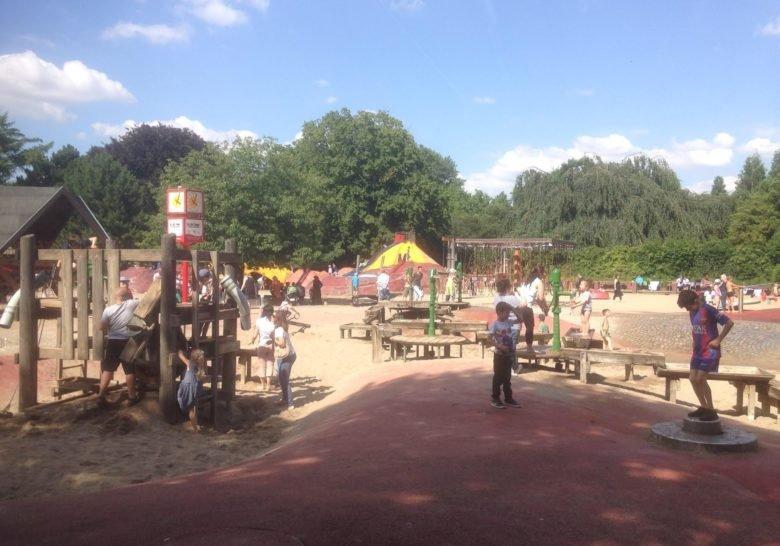 Big Playground Hamburg