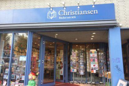 Buchhandlung Christiansen – A place for book lovers